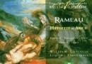 Rameau előtt, Rameau után