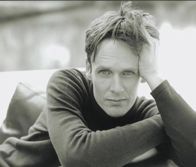 Ian Bostridge (Fotó: Sheila Rock, EMI)