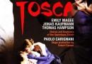Tosca a színházban