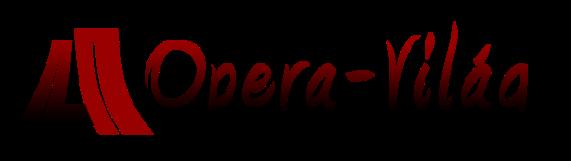 Opera-Világ
