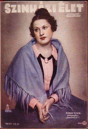 Mimi 1937-ből