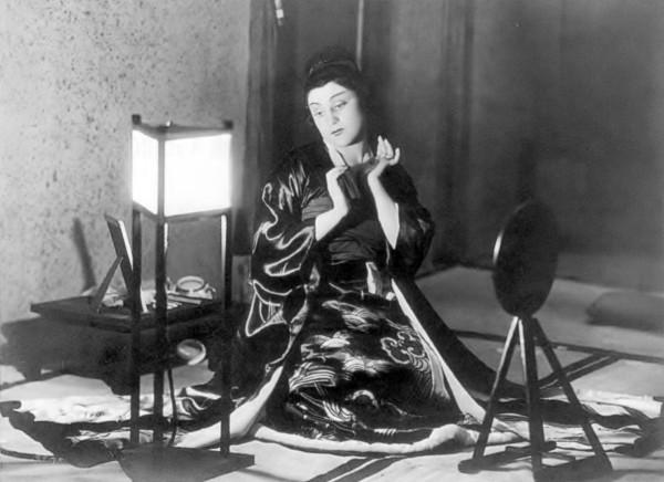 Pillangókisasszony, 1940