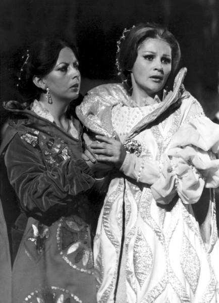 Otello  Seregélly Katalinnal