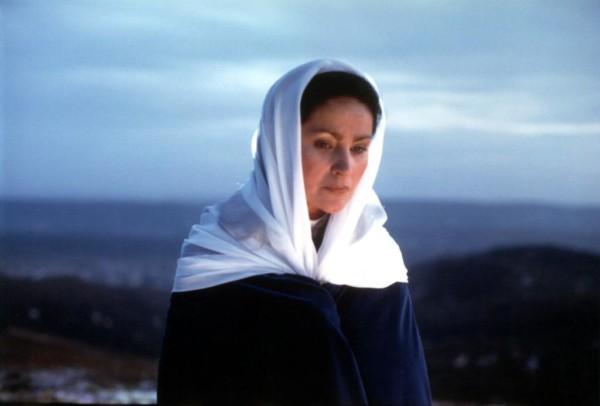 Ómagyar Mária-siralom - a televíziós kisfilmből