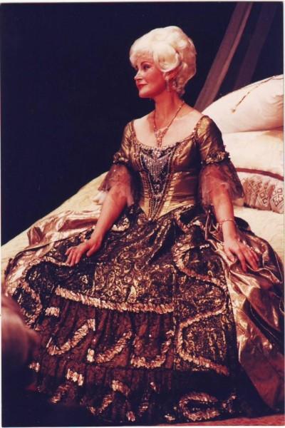 Manon Lescaut (Fotó: Szilágyi Gábor)