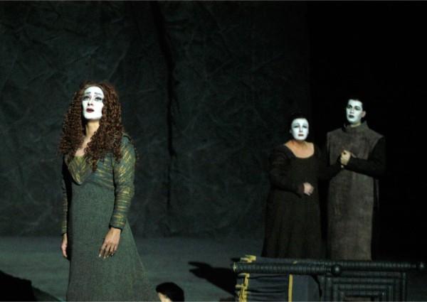 Lady Macbeth (Fotó: Mezey Béla)