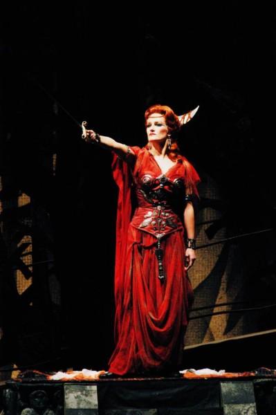 Norma (Fotó: Mezey Béla)