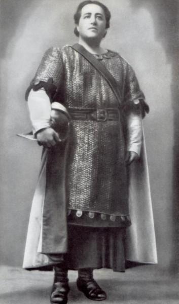 Oberon - Hüon