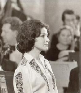 A Csajkovszkij-énekversenyen