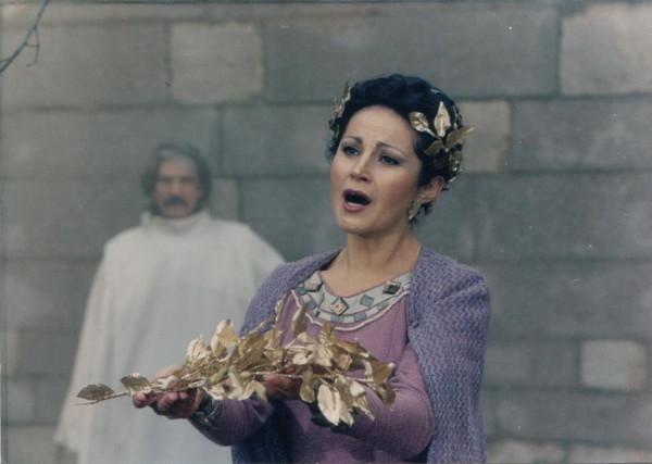 Norma - az Önarckép című portréfilmből