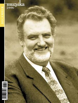 A Muzsika borítója 2006-ból