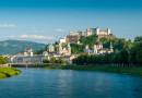 Ma estétől Salzburg!