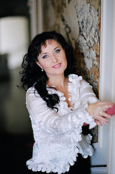 Elena Moşuc (fotó: Suzanne Schwiertz)