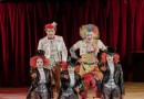 Cirkusz-opera