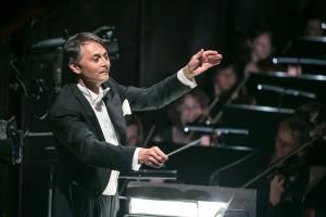 Jun Märkl (fotó: Magyar Állami Operaház)