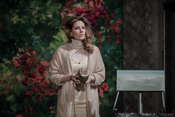 Anne Trulove: Eleanor Lyons (fotó: Vermes Tibor)