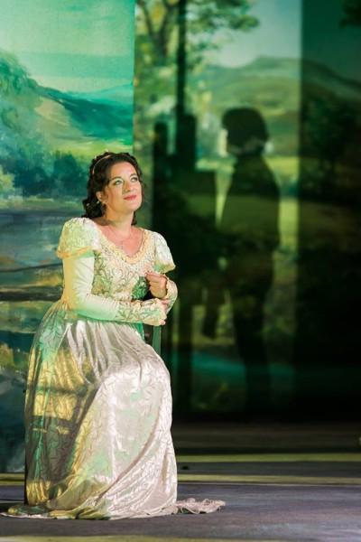 Charlotte: Schöck Atala (fotó: Magyar Állami Operaház)