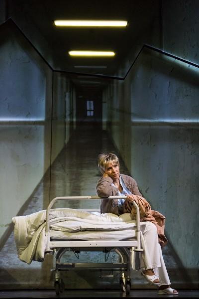 Hymen: Kertesi Ingrid – Bertoni operájában (fotó: Pályi Zsófia / Magyar Állami Operaház)