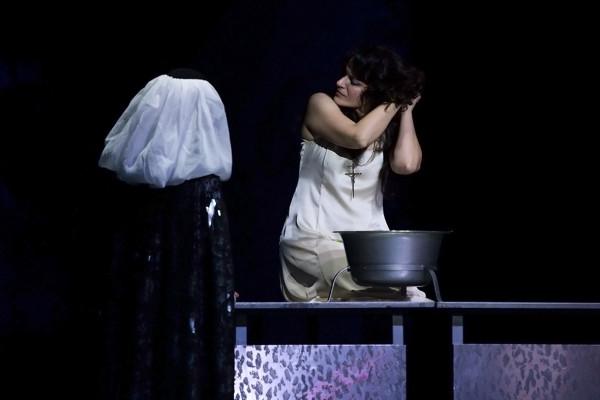 Leonora: Létay Kiss Gabriella (fotó: Mányó Ádám)