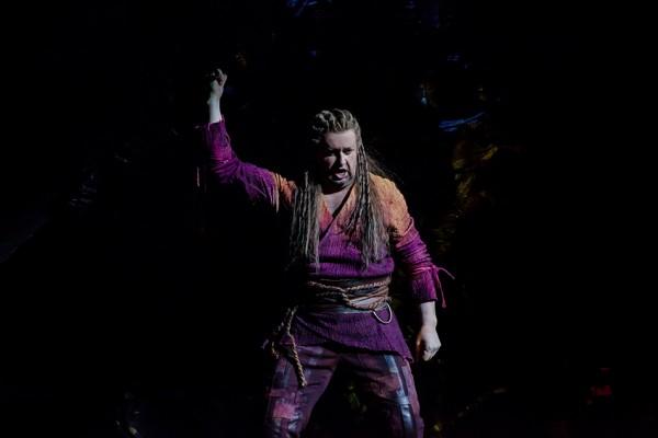 Siegfried: Kovácsházi István (fotó: Vermes Tibor)