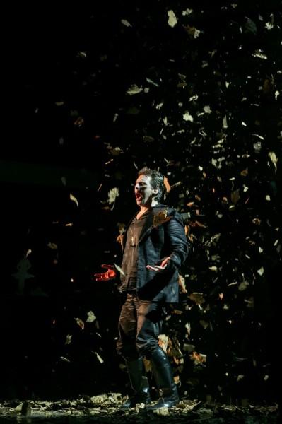 Don Giovanni: Haja Zsolt (fotó: Nagy Attila)
