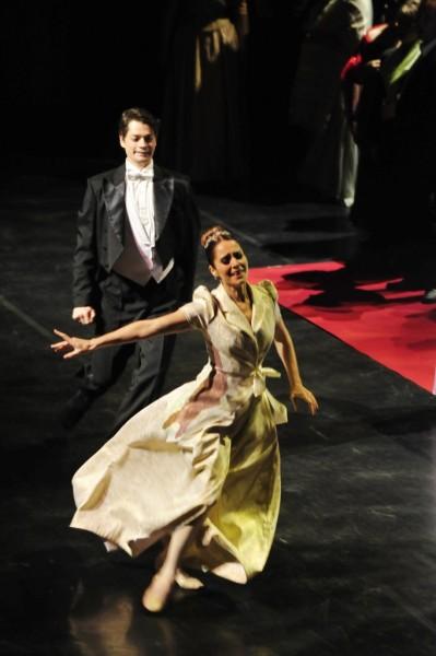 Popova Aleszja és Vladimir Arhangelszki (fotó: Művészetek Palotája)