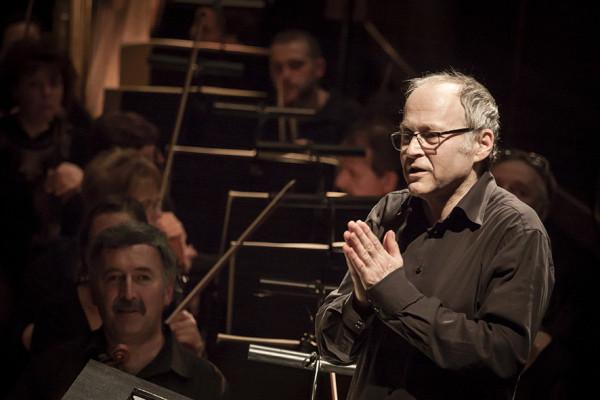 Fischer Ádám (fotó: Vermes Tibor)