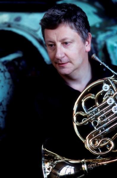 Stephen Bell (fotó: Sussie Ahlburg)