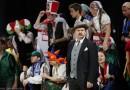 Fischer Iván új operája a Vígszínházban