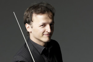 Jean-Christophe Spinosi (fotó: Didier Olivre)