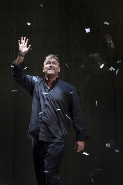 Siegfried: Jay Hunter Morris (fotó: Kocsi Gábor / Művészetek Palotája)