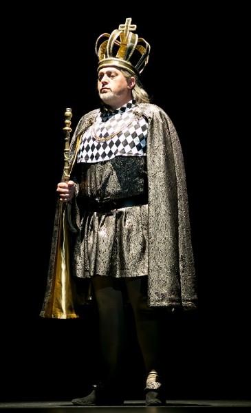 A Király: Jan Ježek