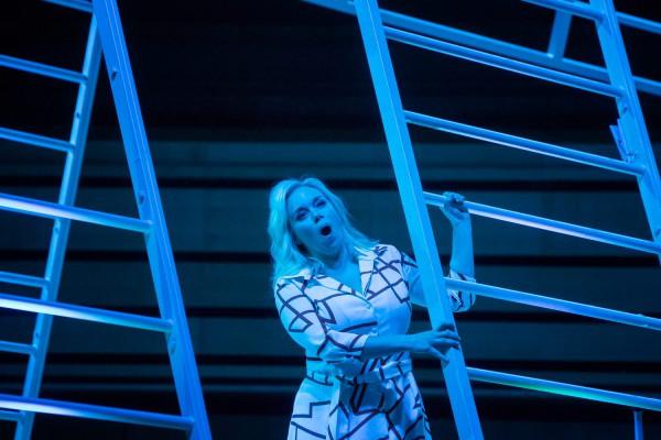 Senta: Elisabet Strid (fotó: Pályi Zsófia / Művészetek Palotája)
