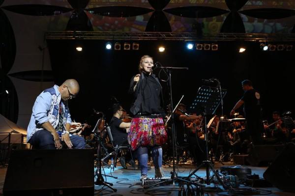 Szirtes Edina Mókus (fotó: Armel Operafesztivál)