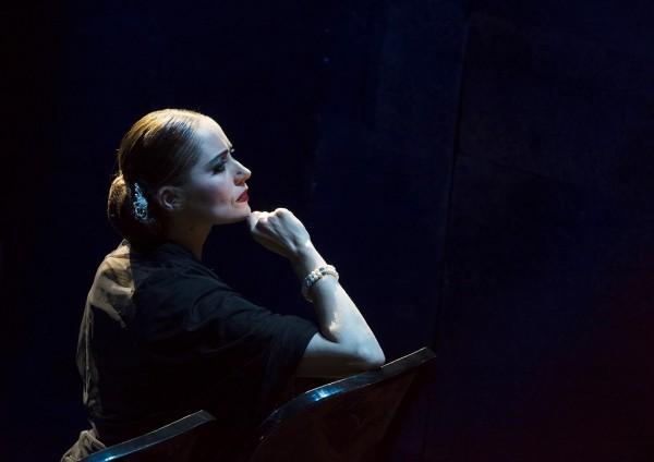 Maria Callas: Aleszja Popova (fotó: Posztós János / Müpa)