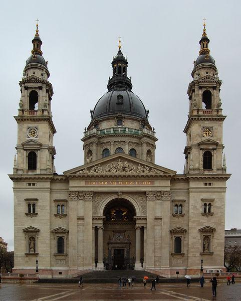 A Szent István Bazilika