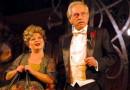 """Egy """"csókos"""" asszony… – Operettszínházi esték IV."""