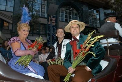 Oszvald Marika, Peller Károly, Vadász Zsolt