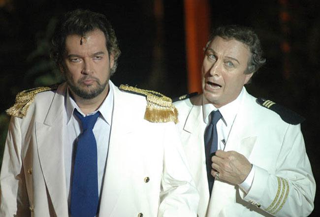 Emil Ivanov és Anatolij Fokanov