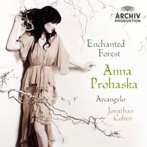 Anna Prohaska: Enchanted Forest