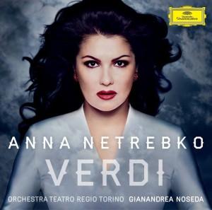 Anna Netrebko: Verdi
