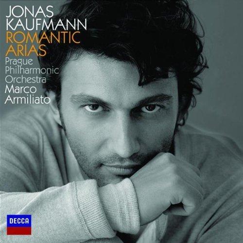 Jonas Kaufmann: Romantic Arias
