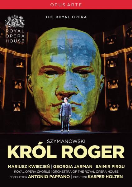 Roger király
