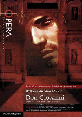 Don Giovanni-plakát