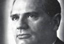 Elhunyt Ernst Haefliger