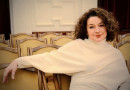 Budai Lívia az Összművész-sorozat következő vendége