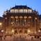 Faust-bál az Operában