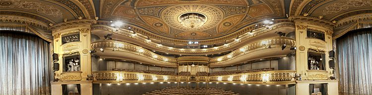 A Coburgi Színház