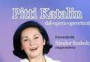 Pitti Katalin koncertje