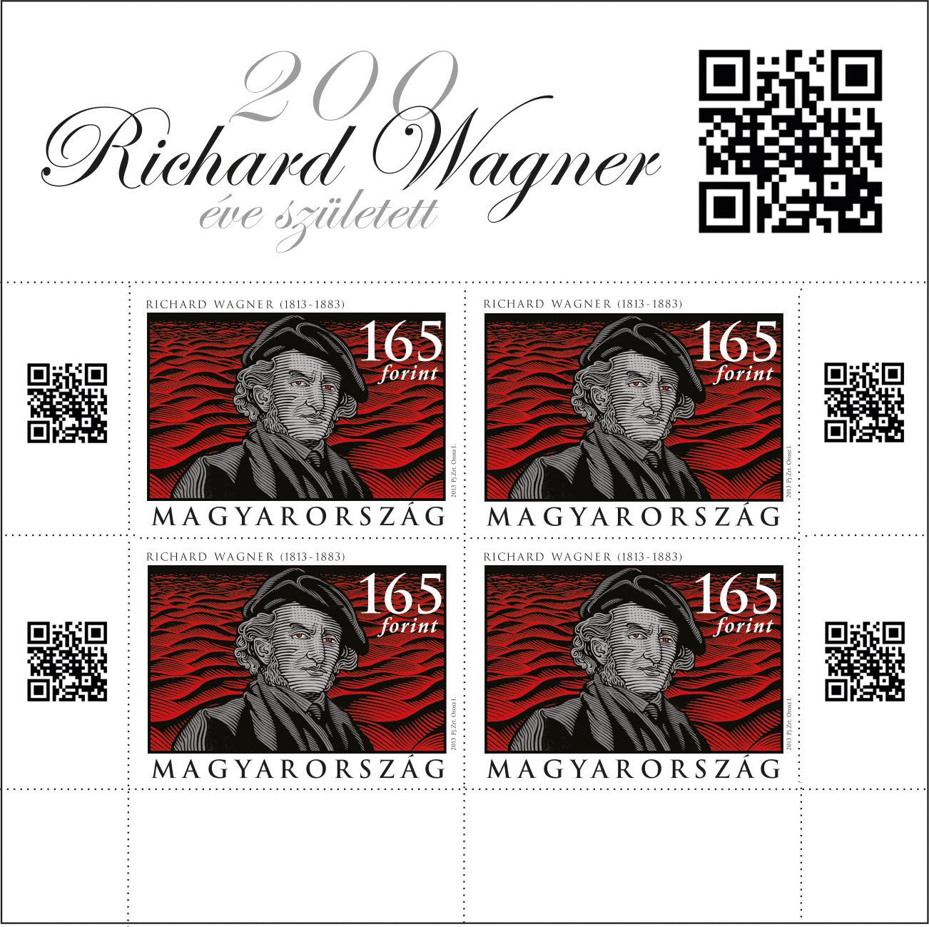 Wagner-bélyeg